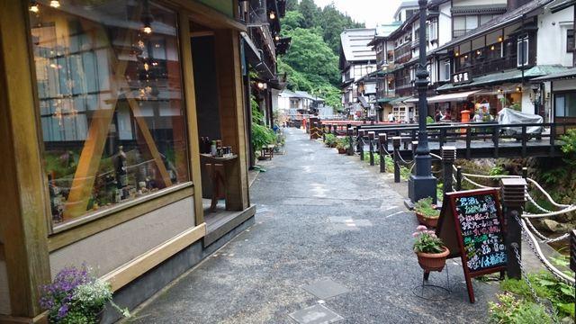 銀山温泉に日帰りドライブプランを立てるための情報ブログ ...