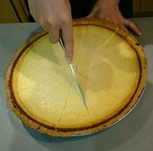 チーズ 切り コストコ 方 ケーキ コストコのハーフシートケーキを超簡単にキレイに切る方法