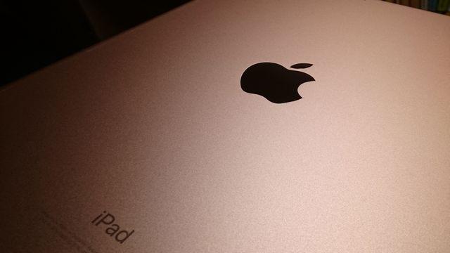 iPad-A1893ゴールド