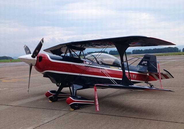 ピッツS-2C